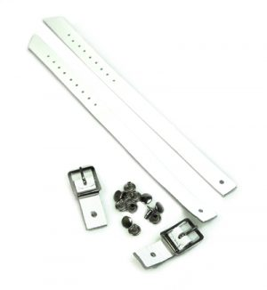 Jig Shoe Strap Replacement Kit