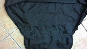 Irish Dancing Half Moon Dress Bag