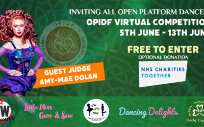 OPIDF Virtual Competition – The Winners!