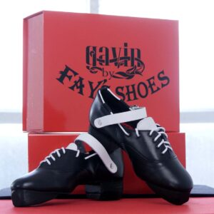 The Gavin Shoe by Fays